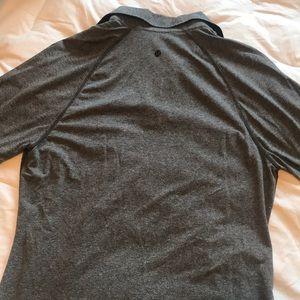 lululemon athletica Shirts - Men's Lululemon Collared Shirt